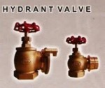 Hidrant Valve