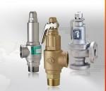 Safety Relief Valve/ Safety Valve/ Pressure Relief Valve