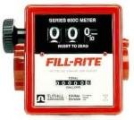 Flow meter Fill Rite