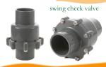 Check Valve PVC
